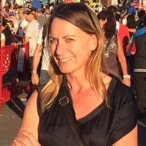 photograph of Dr Michelle Villeneuve